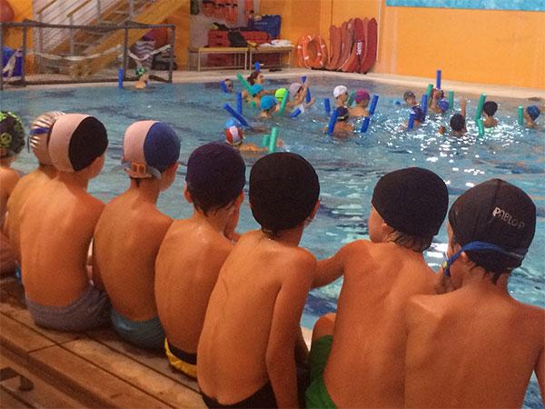 Campus de verano en gimnasios, una herramienta de fidelización en auge