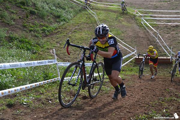Ciclocross como complemento al entrenamiento de running