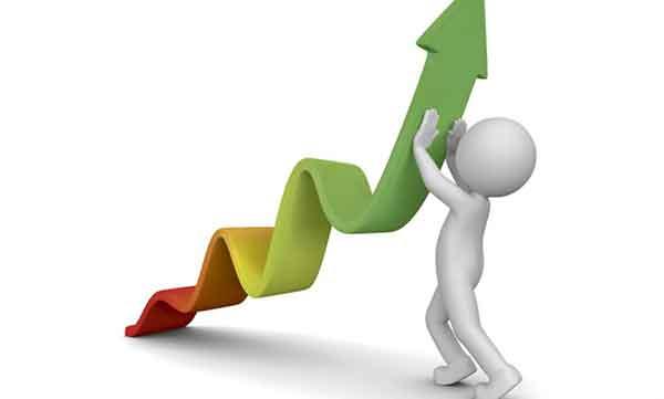 Ciclo económico ascendente en las centrales de compras