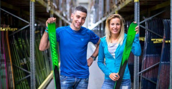 Dynafit ficha a Damiano Lenzi, campeón del mundo de esquí de montaña