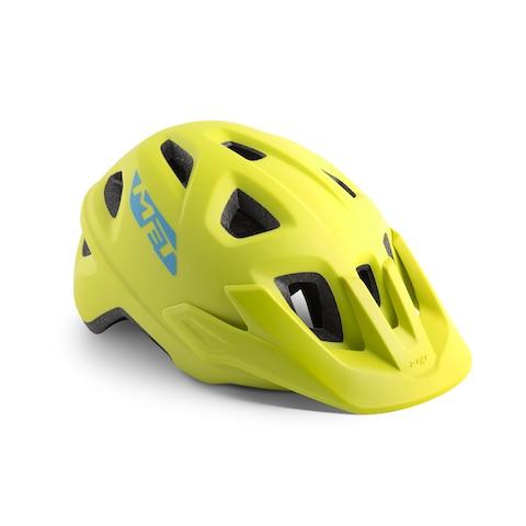 MET lanza un nuevo casco para niños