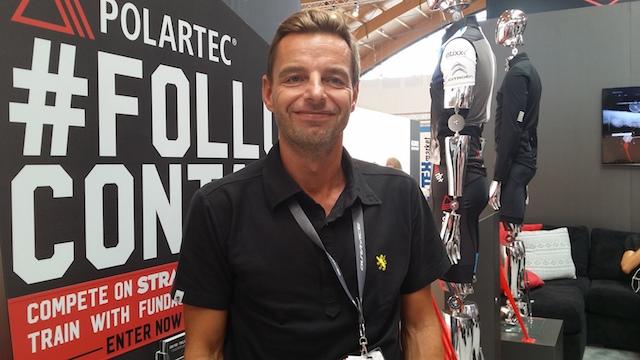 """Polartec crece en el canal ciclista con el objetivo de """"diversificarse"""""""
