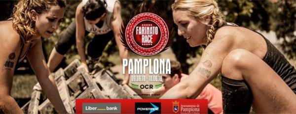 Farinato Race llega a Pamplona con más de 2.000 corredores inscritos