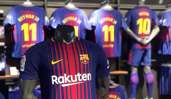 El FC Barcelona crea una empresa para gestionar el negocio retail del club