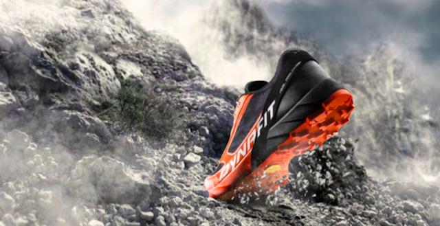 """Dynafit lanza unas zapatillas para atletas de montaña """"ambiciosos"""""""