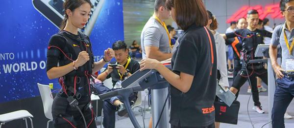 FIBO prepara su quinta edición en China en el segundo centro de exposiciones más grande del mundo