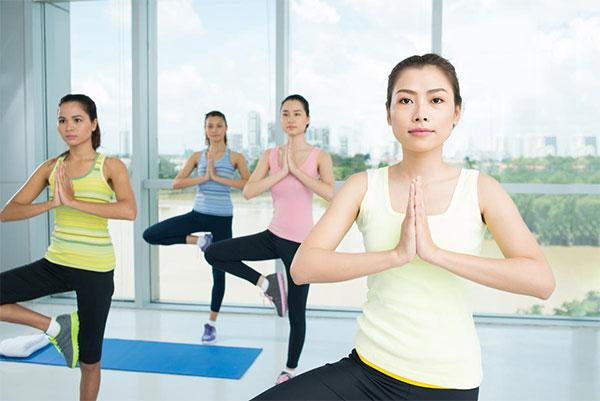El mercado del fitness asiático crece a ritmo de récord