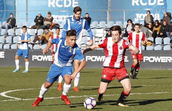 El Girona FC abrirá una residencia para los jugadores del fútbol base