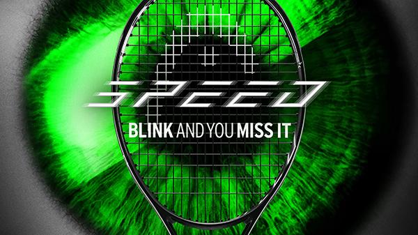 Head renueva la gama de raquetas de tenis Speed con la tecnología Graphene 360