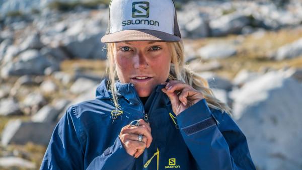 Salomon lanza una nueva colección para mujeres aventureras