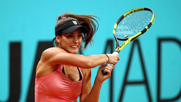 K-Swiss renueva su imagen para ganar cuota de mercado en el segmento textil de la raqueta