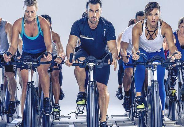 Los beneficios de RPM, el ciclo indoor HIIT