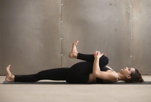 Cómo cuidar el 'músculo del alma' o psoas
