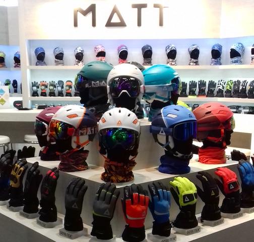 Matt aspira a crecer un 25% en ventas este año