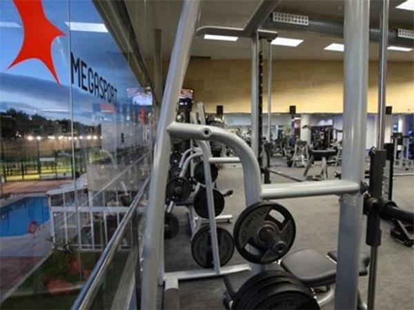 El gimnasio Megasport presenta ante el ayuntamiento su plan de reapertura