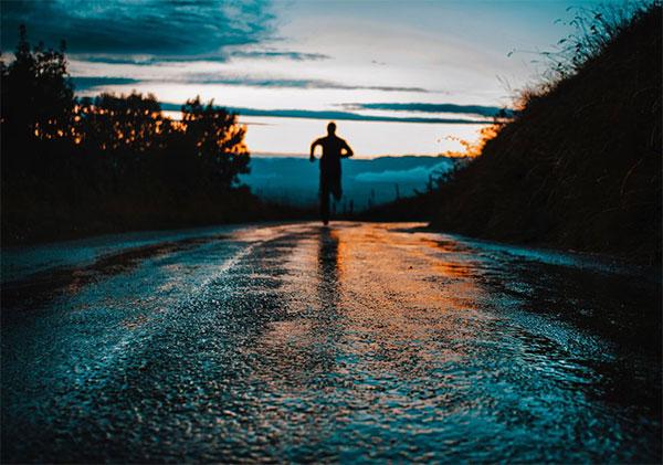 Runfulness o correr al ritmo de las emociones