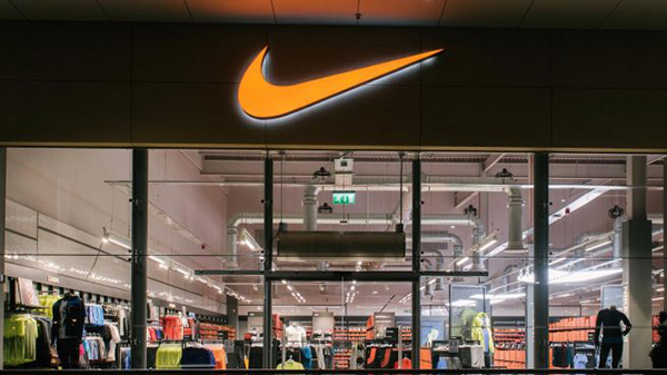 Nike ve desplomarse su beneficio por la reforma fiscal de Trump y sus inversiones digitales