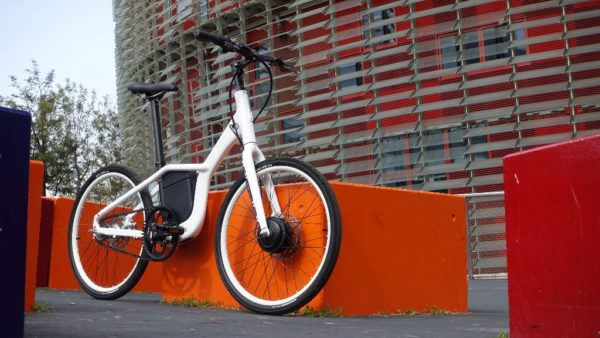 Oh!bike se incorpora a AMBE