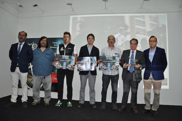 AMBE entrega sus premios a las mejores iniciativas privadas