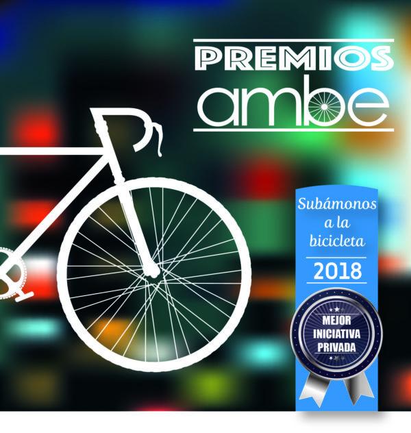 AMBE anuncia los cuatro finalistas de sus premios a la mejor iniciativa privada