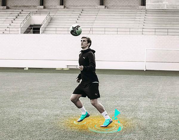 """Puma """"ilumina"""" el Mundial de Rusia con sus nuevas botas de fútbol"""