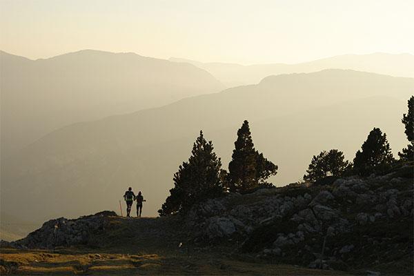 La Salomon Ultra Pirineu celebra su décimo aniversario