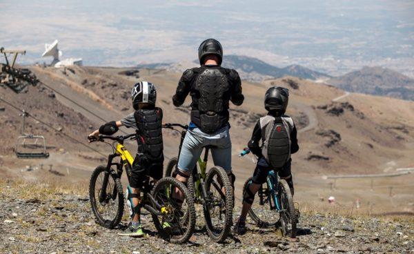 Sierra Nevada programa más de 70 actividades de ocio y deporte