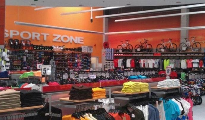 JD Sports transforma Sport Zone en España y se expande por Estados Unidos