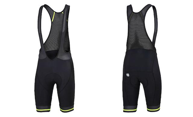 Sportful lanza una nueva serie de culotes cortos para ciclismo