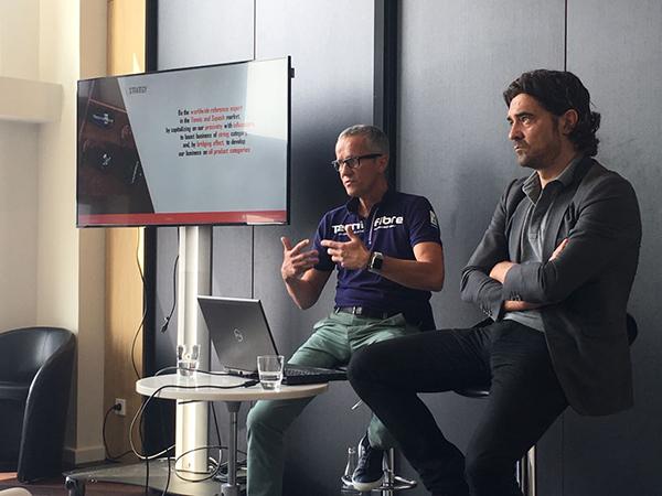Tecnifibre y Lacoste se alían para potenciar su cartera de patrocinios en el tenis