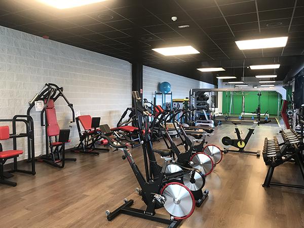 Tecno Sport se lanza a diseñar espacios de entrenamiento y rehabilitación para fisioterapeutas y entrenadores