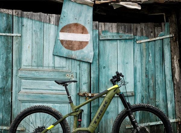 Trek presenta la renovada e-bike Powerfly