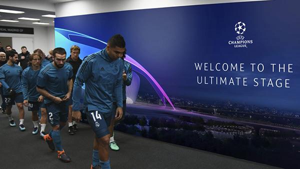 La UEFA transforma la imagen de la Champions y la Europa League y repartirá 2.550 millones de euros