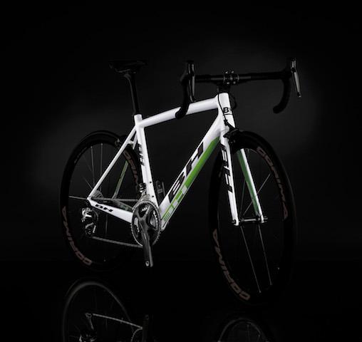 BH Bikes y Fortuneo Samsic se alían de cara al Tour de Francia