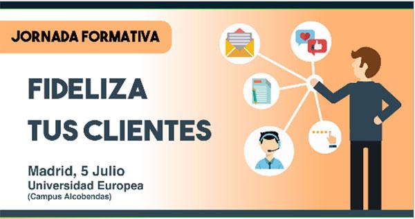 Valgo organiza en Madrid un seminario sobre fidelización de clientes