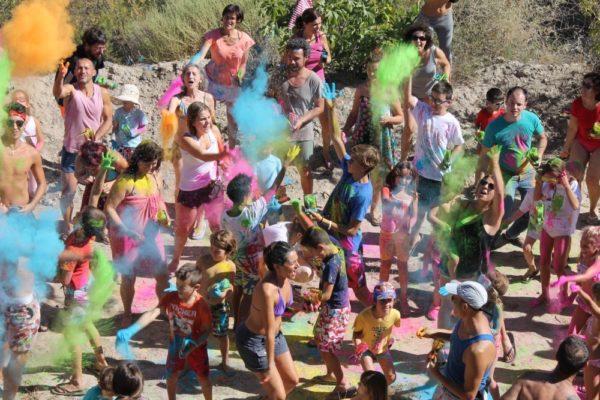 Almería acogerá la IV Edición del Festival de Yoga y Mindfullness Om Shree Om