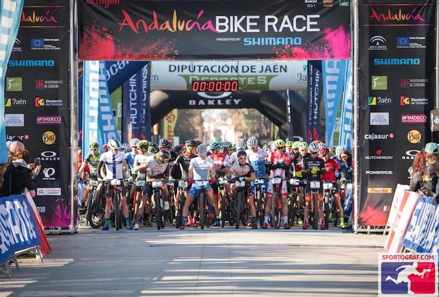 Cifran en 5 millones de euros el impacto económico de la Andalucía Bike Race