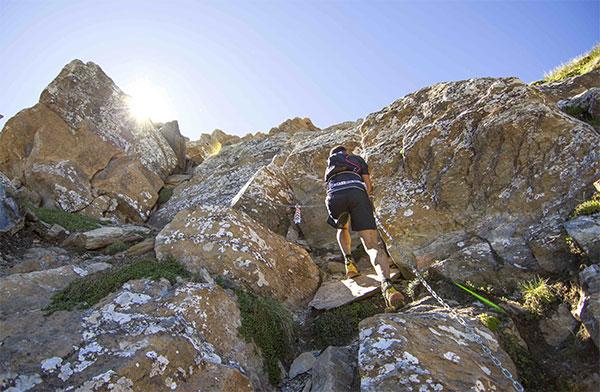 La Andorra Ultra Trail Vallnord celebra su décima edición