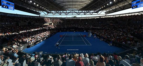 La ATP aprueba el regreso de la Copa del Mundo por selecciones