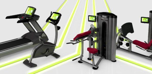 BH Fitness lanza su propio sistema de conectividad total
