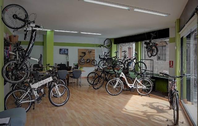 Biciclick reorienta su negocio hacia municipios más pequeños