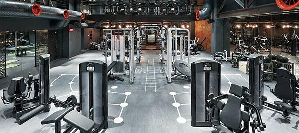 La división de fitness de Brunswick crece un 1% en el segundo trimestre