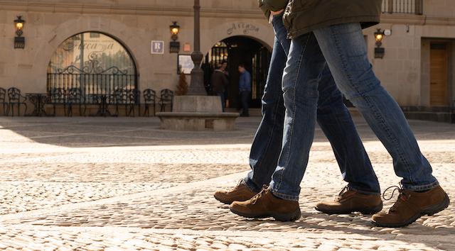 Chiruca lanza su línea de calzado de viaje para el próximo invierno