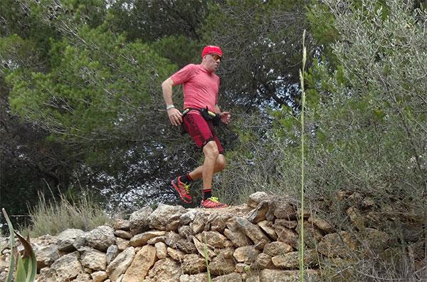 Recorrer Formentera en 48 horas para sensibilizar sobre la diabetes