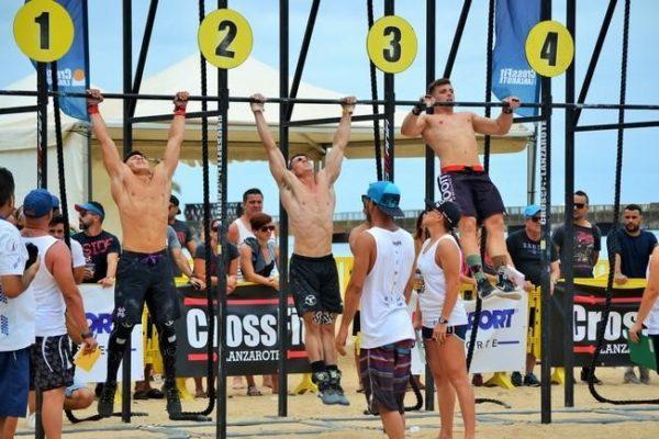 Porqué hay un boom del CrossFit en las Islas Canarias