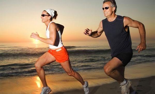 Empezar a correr a los 40 ¿Cómo hacerlo?