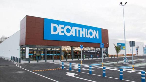 Decathlon abrirá su sexta tienda en la provincia de Alicante