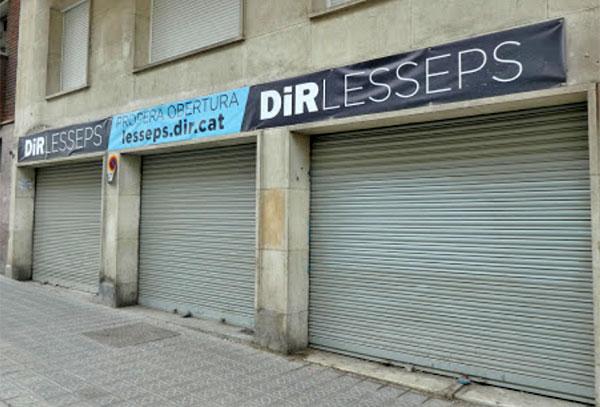 DiR captar 550.000 euros para abrir un nuevo gimnasio en Barcelona
