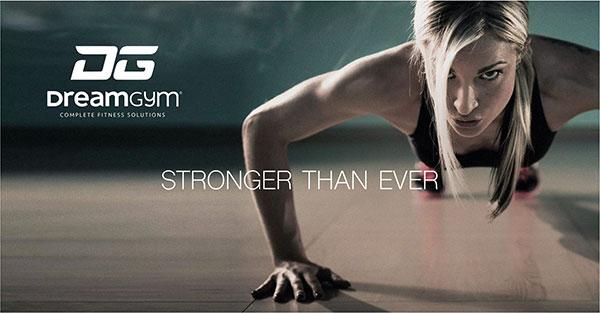 DreamGym Fitness distribuirá Ruster en la zona de Levante