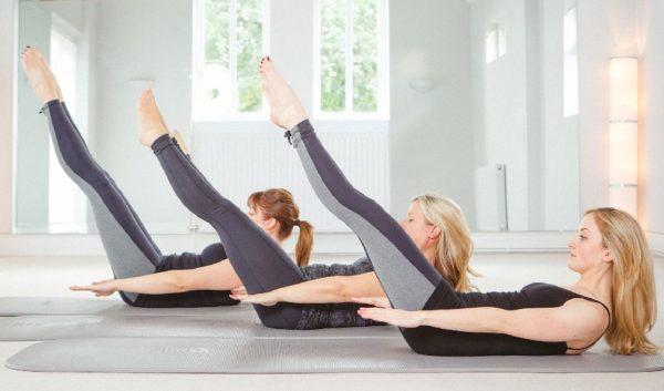 Hundred o cien en Pilates: cómo hacerlo y sus beneficios